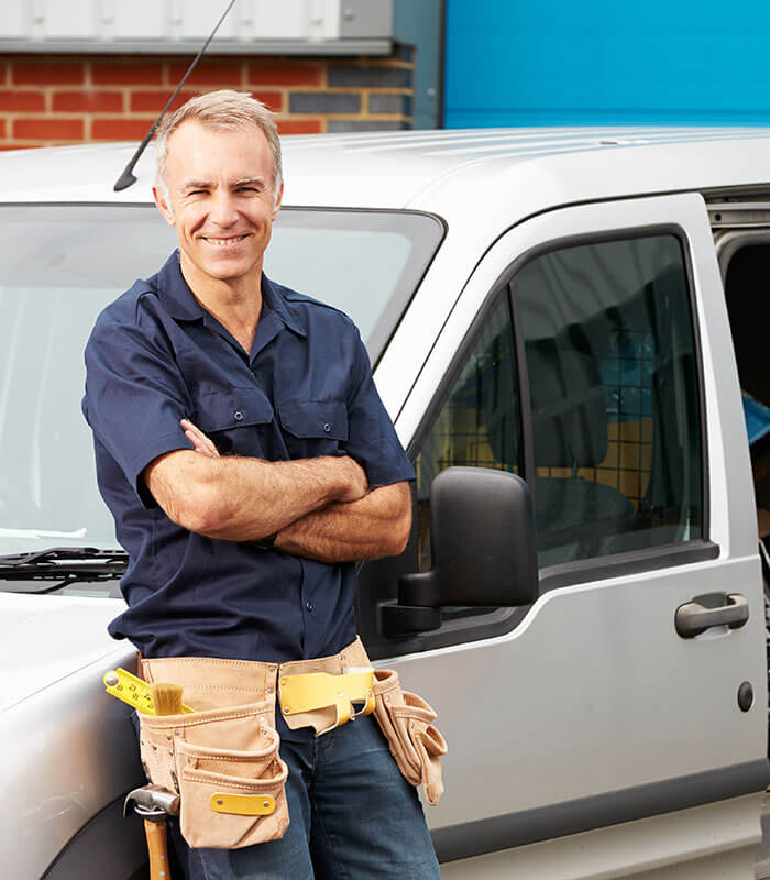 Vetted & Accredited Installers